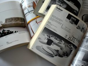 HOLDER INTERIORS - INTERIORS - BOOKS & MAPS